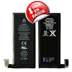 Batterie COMPATIBLE pour iPhone 4 photo 2