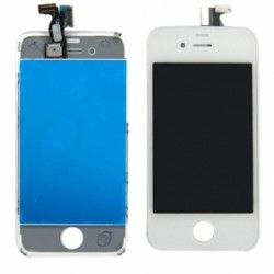 Ecran BLANC iPhone 4 PREMIUM photo 3