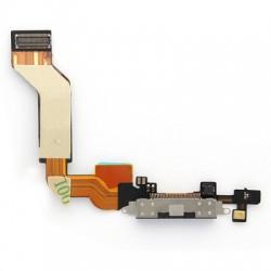 Nappe USB et micro pour iPhone 4S Noir photo 4