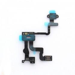 Nappe capteur de proximité et bouton power pour iPhone 4S photo 4