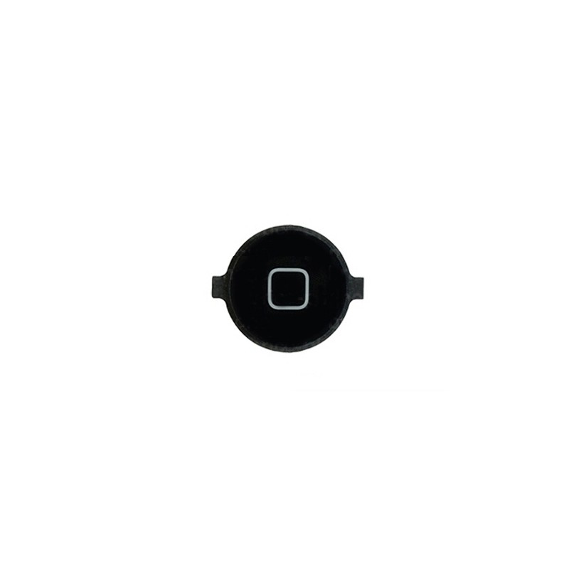 Bouton Home Noir pour iPhone 4 photo 2