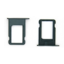 Rack carte sim Noir ardoise pour iPhone 5 photo 2