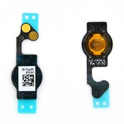 Nappe Bouton Home pour iPhone 5 photo 2