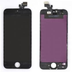 Ecran NOIR iPhone 5 RAPPORT QUALITE / PRIX photo 1