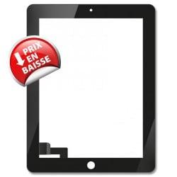 Vitre pour iPad 2 NOIR photo 2