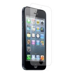 Film de protection transparent pour vitre iPhone 5 5S 5C SE photo 2