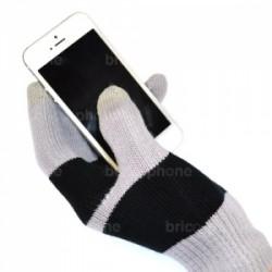 Gants compatibles avec écran tactile photo 3