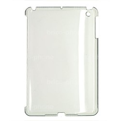 Coque rigide transparente pour iPad Mini photo 2