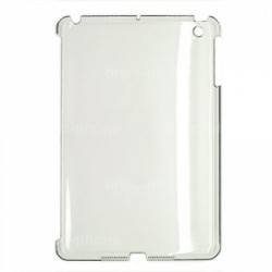 Coque rigide transparente pour iPad Mini photo 1