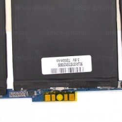 Batterie pour iPad2 photo 3