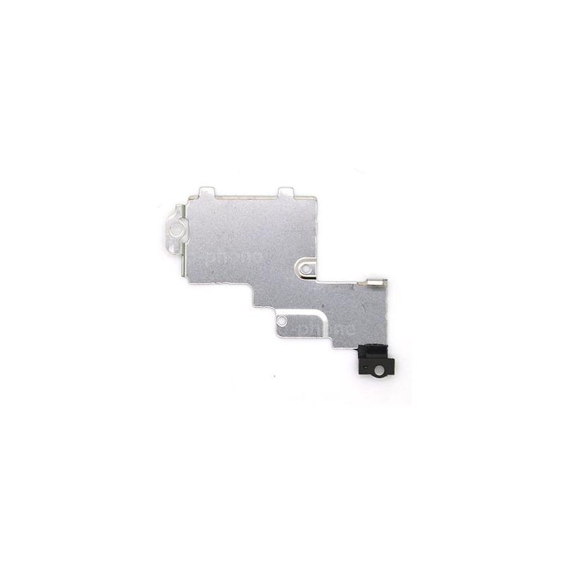 Plaquette métallique pour iPhone 4S photo 2