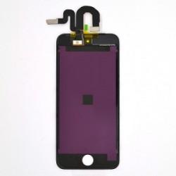 Vitre tactile NOIRE avec écran LCD qualité  PREMIUM pour iPod Touch 5 photo 3