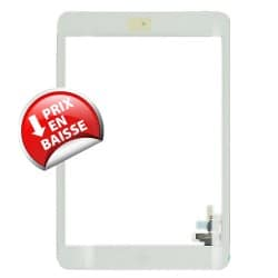 Vitre tactile PREMIUM pour iPad Mini photo 2