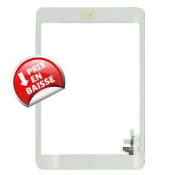 Vitre tactile PREMIUM pour iPad Mini photo 2