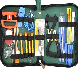 Valise professionnelle 18 outils photo 2