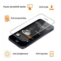 Protecteur écran en verre trempé pour iPhone 5 photo 2
