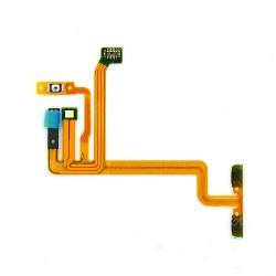 Nappe volume et power pour iPod Touch 5 photo 2