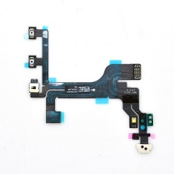 Nappe power-vibreur-volume pour iPhone 5C photo 2