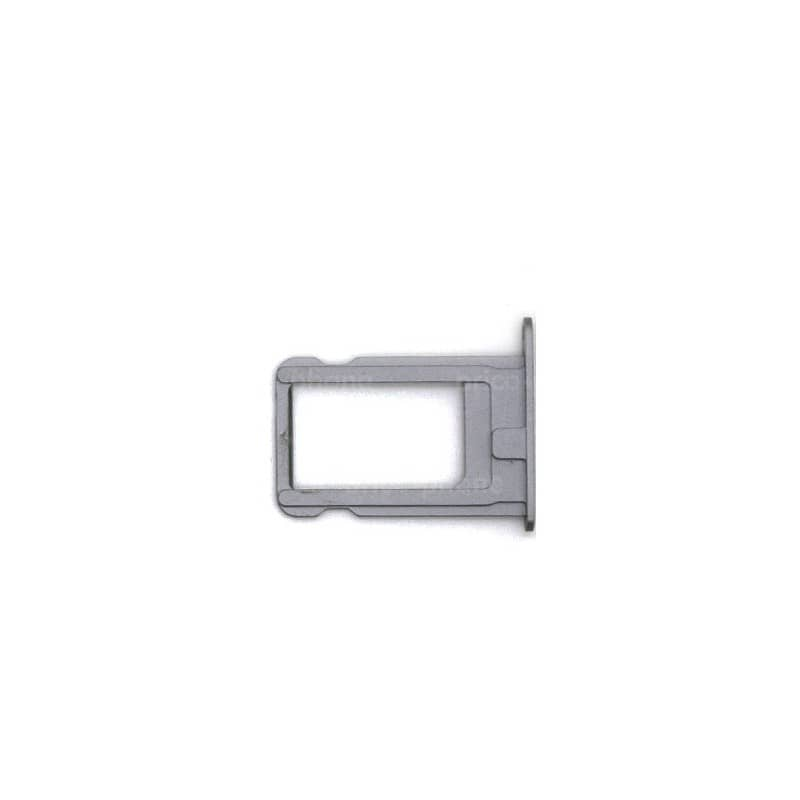 Rack carte sim Gris sidéral pour iPhone 5S et SE photo 2