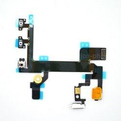 Nappe power-vibreur-volume pour iPhone 5S photo 2