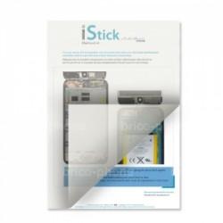 Patron adhésif d'aide au montage pas à pas pour iPod Touch 4 photo 3