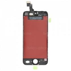 Ecran NOIR iPhone 5C RAPPORT QUALITE / PRIX photo 3