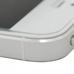 Protecteur écran en verre trempé pour iPhone 4 et 4S photo 3