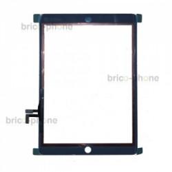 Vitre tactile pour iPad Air blanche photo 3