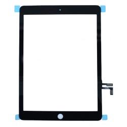 Vitre tactile pour iPad Air noire photo 2