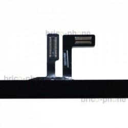 Vitre tactile pour iPad Air noire photo 4