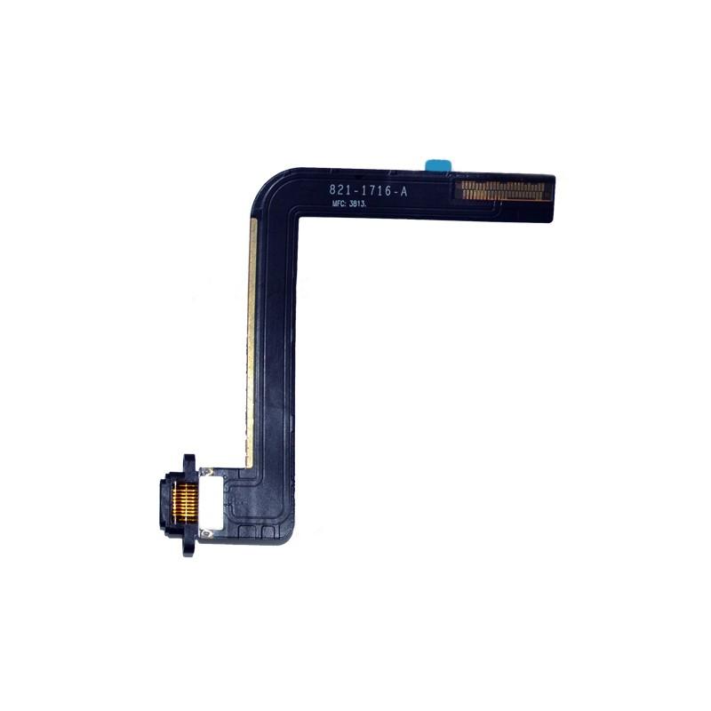 Nappe Dock Lightning NOIR pour iPad Air photo 2