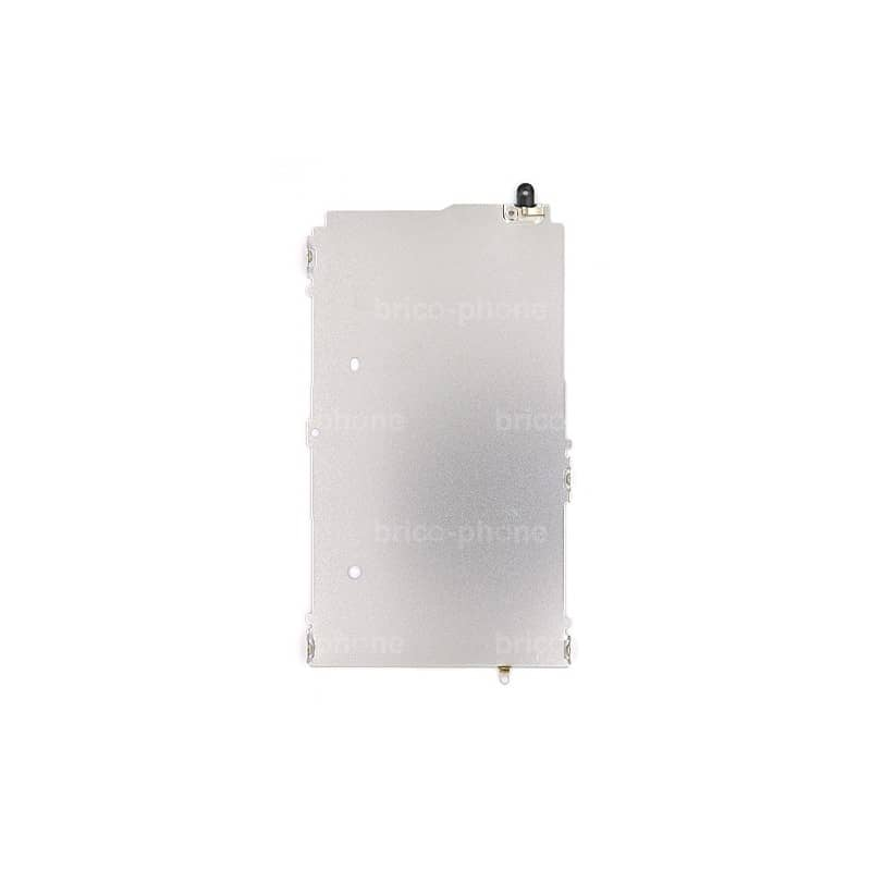 Plaque de support métallique LCD pour iPhone 5S et SE photo 1