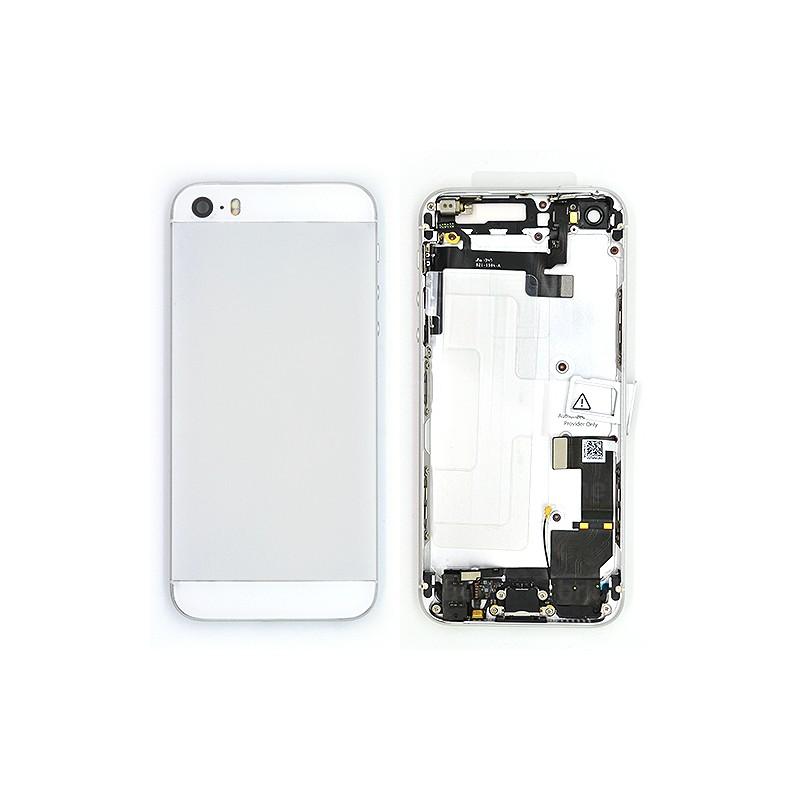 coque arrière iphone 5