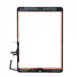 Vitre tactile complète pour iPad Air BLANCHE photo 3