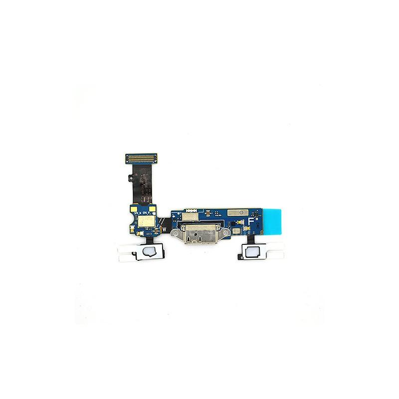 Connecteur de charge pour Samsung Galaxy S5 / S5 Plus photo 2
