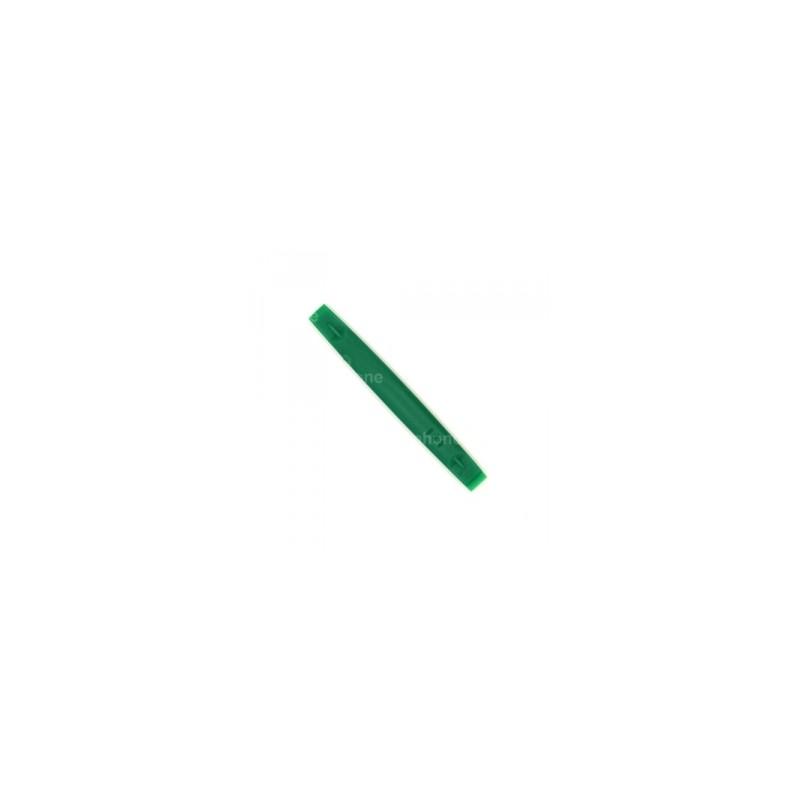 Levier en plastique vert photo 1