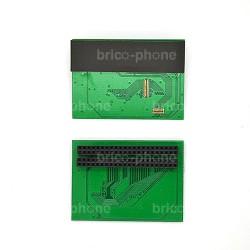 Circuit imprimé de rechange pour boitier de test iPhone 5S photo 2