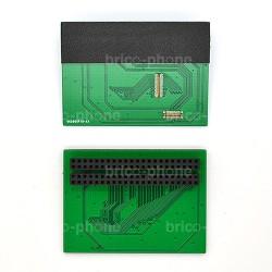 Circuit imprimé de rechange pour boitier de test iPhone 5C photo 2