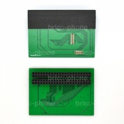 Circuit imprimé de rechange pour boitier de test iPhone 5C photo 1