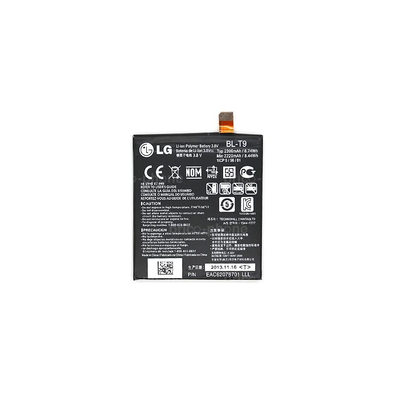 Batterie pour Nexus 5 photo 2