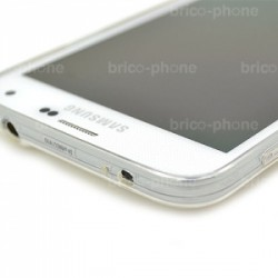 Coque souple transparente pour Samsung Galaxy S3 photo 4