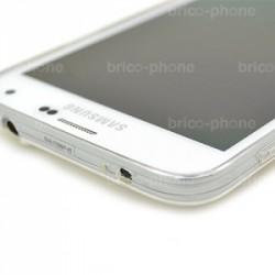 Coque souple transparente pour Samsung Galaxy S5 photo 4