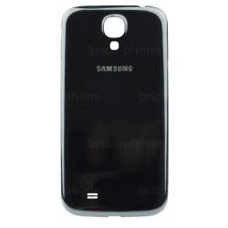 Coque Arrière NOIRE pour Samsung Galaxy S4 photo 2