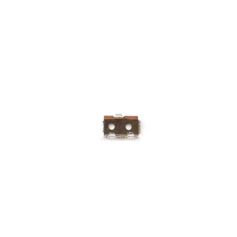 Petit cache de protection métallique pour iPhone 5S et SE photo 2
