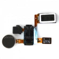 Nappe jack-vibreur-micro-HP interne pour Samsung Galaxy S2 photo 3