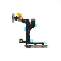 Nappe complète power-vibreur-volume pour iPhone 5C photo 2