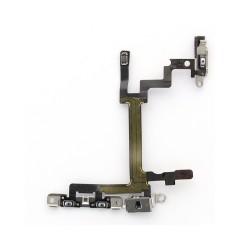 Nappe complète power-vibreur-volume pour iPhone 5 photo 2
