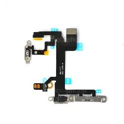 Nappe complète power-vibreur-volume pour iPhone 5S photo 2
