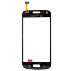 Vitre tactile NOIRE pour Samsung Galaxy Core Plus photo 3