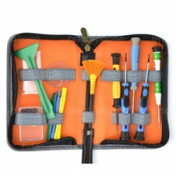 Petite valise professionnelle 15 outils photo 1